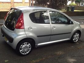 PEUGEOT AUTOMTIC **HPI CLEAR REPORT**FULL SERVICE HISTORY**PRIVOUS LADY OWNER ** LONG MOT