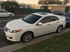 Honda Accord euro luxury Fairfield Heights Fairfield Area Preview