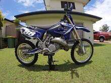 2008 Yz125 Murarrie Brisbane South East Preview