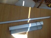 Velux Venetian blinds X 2