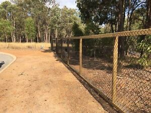24 hour fence repairs and installations. Greenwood Joondalup Area Preview