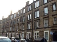 Lovely one double bedroom Victorian Flat in Meadowbank £650 pm