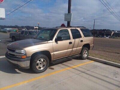 2001-2006 Chevrolet Suburban or Tahoe driver side rear door latch