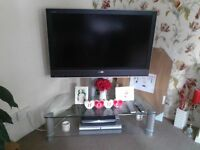 Sony Bravia 40 inch TV & Stand