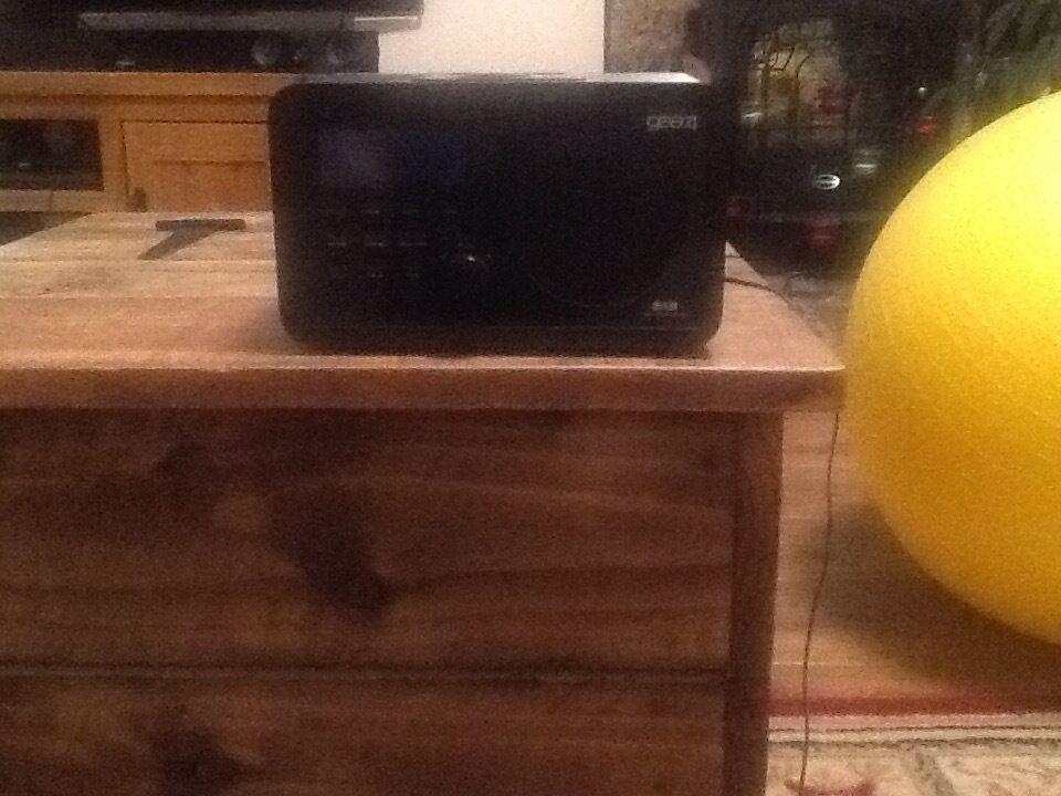 Digital Radio for sale