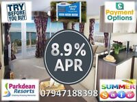 🌟🌟CRAZY LOW APR OPTIONS ON OUR PAYMENT PLANS AT SANDY BAY HOL PARK Nr WHITLEY CRESWELL CRIMDON🌟🌟
