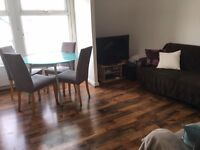 Double bedroom in Manor House, N4. Unfinished room. Gorgeous flat!