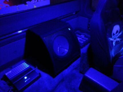 emz car audio installationz Mirrabooka Stirling Area Preview
