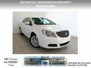 2016 BUICK VERANO BAS KILO, INTELLINK, CAMERA, MAGS