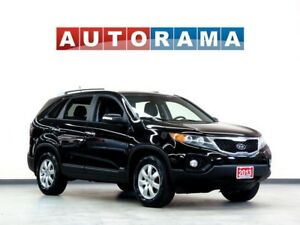 2013 Kia Sorento AWD  BLUETOOTH