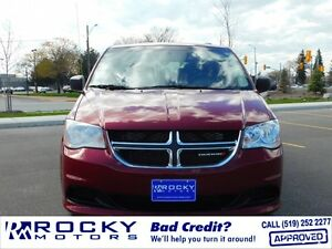 2015 Dodge  Grand Caravan SE $27,995 PLUS TAX