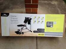 Home trainer system gym brand new St Johns Park Fairfield Area Preview