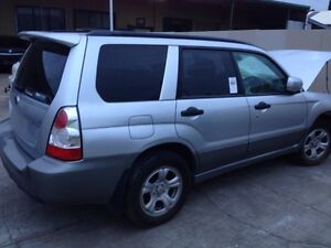 Subaru Forester, Impreza outback  wrecking******2006 Smithfield Plains Playford Area Preview