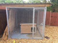 Dog Kennel/Shelter/Cattery/Aviary