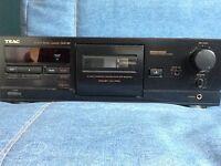 TEAC V615 Tape Deck
