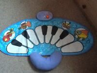 ELC Floor Piano for Baby and Toddlers