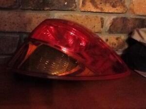 Subaru Outback 2006 right tail light cover North Arm Cove Great Lakes Area Preview