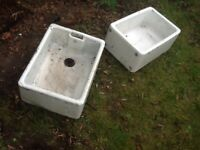 Royal Doulton Belfast sinks