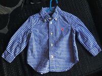 NEW GENUINE Ralph Lauren Shirt