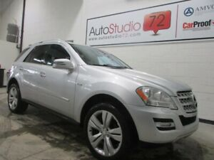 Mercedes-Benz ML 350 BlueTEC 4MATIC **NAVI**TOIT**MAGS 20''**