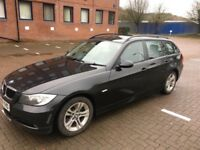2008 BMW 320d Estate