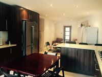Double room with ensuit. Shared kitchen, garden, utility. Can be a couple. Bills included.