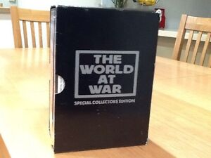 Special collectors edition of World at War Wollongong Wollongong Area Preview