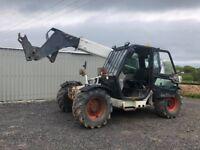 Bobcat Telehandler T3571 2005 3500 hrs