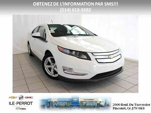 2015 Chevrolet Volt ELECTRIC, CAMERA, SIEGES CHAUFF.