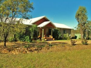 Breathtaking lifestyle property with income on 580acres Mundubbera North Burnett Area Preview