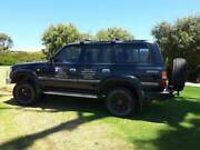 landcruiser 97 80 series ( must be SOLD mid March ) REDUCED Margaret River Margaret River Area Preview