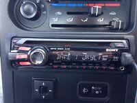 Sony CDX-GT430U Car Radio USB Xplod