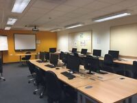 IT Suite to lease - near leicester town centre