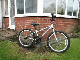 Child's mountain bike - Apollo SC
