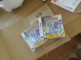 Pokemon Crystal Ver. 3DS code