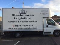 Removals & Man and Van Services - Professional & Affordable