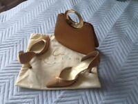 Marian Matching Shoes & Bag