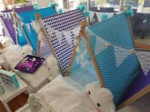 Teepee Slumber Party Hire Perth Perth City Area Preview