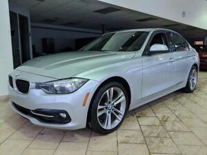 2016 BMW 3 Series 320i xDrive Sportline Cuir Toit Mags