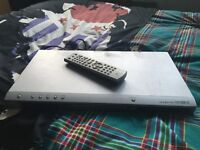 LG DVD Player with remote | SCART / RCA connections. £10 or offer.