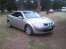 2006 Renault Megane Airport West Moonee Valley Preview