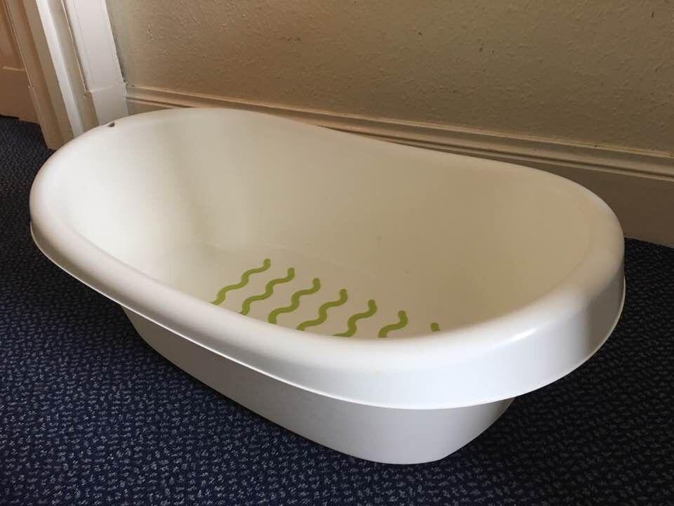 Baby bath tub | in Meadows, Edinburgh | Gumtree