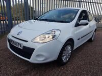 2011 REAULT CLIO 1.2 IDEAL FIRST CAR CHEAP ON FUEL TAX AND INSURANCE VERY CLEAN CAR THROUGHOUT