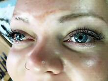 Professional Quality Silk Eyelash Extensions Gold Coast South Preview