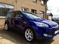 I offer a mobile car valeting and detailing service - I GO TO YOU!