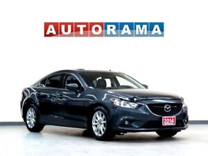 2014 Mazda Mazda6 TOURING  PLG SUNROOF ALLOYS