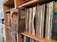 Selling my entire collection of around 1750 vinyl records