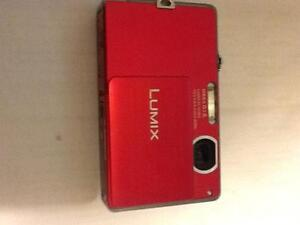 Great Panasonic digital camera needs battery Box Hill South Whitehorse Area Preview
