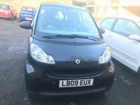 Smart FORTWO - price negotiable