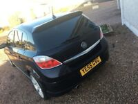 Vauxhall Astra Sri for sale or swap type r ep3 Mini Cooper s Audi A3 try me